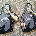 Entombed - Patch - Entombed - L.G Petrov Donation Patch