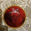 Summoning - Patch - Summoning - Stronghold Gold Border Patch