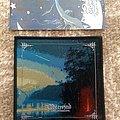 Elderwind - Patch - Elderwind - The Colder The Night Patch