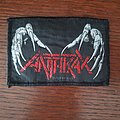 Anthrax - Patch - Anthrax for ThomasThrash