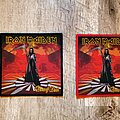 Iron Maiden - Patch - Dance of Death Patch