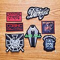 Motörhead - Patch - Want Some Embroidered Patches?