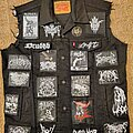 Bathory - Battle Jacket - Unending Grimness Vest