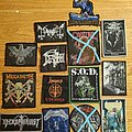 Megadeth - Patch - Trading only
