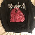 Morgoth - Hooded Top - Morgoth