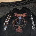 Dismember - Hooded Top - Dismember
