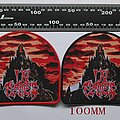 In Flames - Patch - In flames the jester race patch