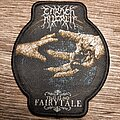 Carach Angren - Patch - Carach angren this is no fairytale patch