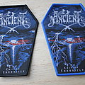 Ancient - Patch - Ancient - the cainian chronicle official patch