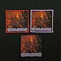 Carnage - Patch - Carnage dark recollections patch