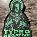 Type O Negative - Patch - Type o negative jesus christ