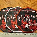 Slipknot - Patch - Slipknot self titled patch