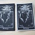 Darkthrone - Patch - Darkthrone transilvanian hunger patch
