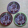 Tool - Patch - Tool lateralus patch