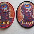 Tool - Patch - Tool eyehead patch