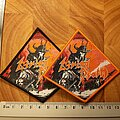 Living Death - Patch - Living death vengeance of hell patch