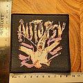 Autopsy - Patch - Autopsy severed survival patch