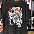 Cro-mags - TShirt or Longsleeve - Cro-Mags Best Wishes 91 tour