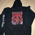 Dissection - Hooded Top - Dissection - MAHA KALI