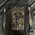 Behemoth - TShirt or Longsleeve - Behemoth 'Adalbert' longsleeve