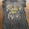 Guns N' Roses - TShirt or Longsleeve - Guns N' Roses tour shirt