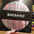 Bathory - Tape / Vinyl / CD / Recording etc - Bathory in the sign of the black mark picture vinyl