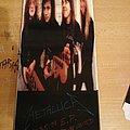 Metallica - Tape / Vinyl / CD / Recording etc - Metallica the $5 EP garage days CD