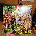 Municipal Waste - Tape / Vinyl / CD / Recording etc - Municipal Waste the last rager ep