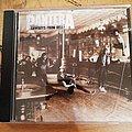 Pantera - Tape / Vinyl / CD / Recording etc - Pantera cowboys from hell CD