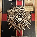Machine Head - Tape / Vinyl / CD / Recording etc - Machine Head bloodstone & diamonds CD