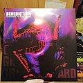 Benediction - Tape / Vinyl / CD / Recording etc - Benediction grind bastard 2vinyl/cd