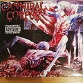 Cannibal Corpse - Tape / Vinyl / CD / Recording etc - Cannibal Corpse tomb of the mutilated CD