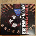 System Of A Down - Tape / Vinyl / CD / Recording etc - S.O.A.D. hypnotize CD