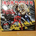 Iron Maiden - Tape / Vinyl / CD / Recording etc - Iron Maiden the number of the beast CD