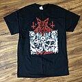 Dark Funeral - TShirt or Longsleeve - Dark Funeral - As I Ascend
