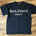 Dark Funeral - TShirt or Longsleeve - Dark Funeral - DCLXVI