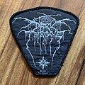Darkthrone - Patch - Darkthrone