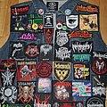 Possessed - Battle Jacket - My battle vest