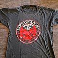 Life Of Agony - TShirt or Longsleeve - Life Of Agony T-Shirt