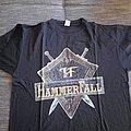 HammerFall - TShirt or Longsleeve - Hammerfall 1998 World Tour