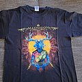 Mastodon - TShirt or Longsleeve - Mstodon Blood Mountain T-Shirt