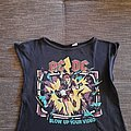 AC/DC - TShirt or Longsleeve - ACDC Blow up Your Video sleeveless