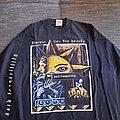 Dark Tranquillity - TShirt or Longsleeve - Dark Tranquillity World Tour 1999