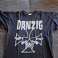 Danzig - TShirt or Longsleeve - Danzig T-Shirt