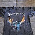 Black Sabbath - TShirt or Longsleeve - Black Sabbath Cross Purposes T-Shirt