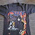 Ozzy Osbourne - TShirt or Longsleeve - Ozzy T-Shirt