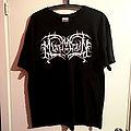 """Miseration - TShirt or Longsleeve - Miseration - """"Logo"""""""