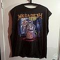 "Megadeth - TShirt or Longsleeve - Megadeth - ""Hangar 18"""