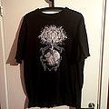 """Naglfar - TShirt or Longsleeve - Naglfar - """"Japanese Assault 2003"""" Tour t-shirt"""