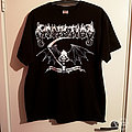 Dissection - TShirt or Longsleeve - Dissection - Anti-cosmic Metal of Death